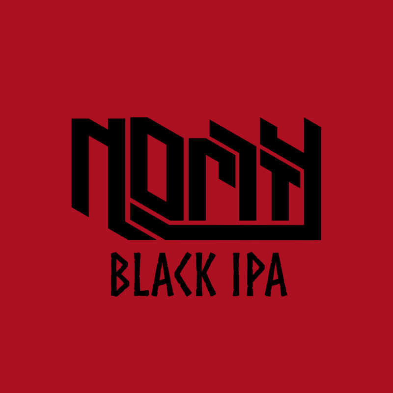 Nortty | Black Ipa