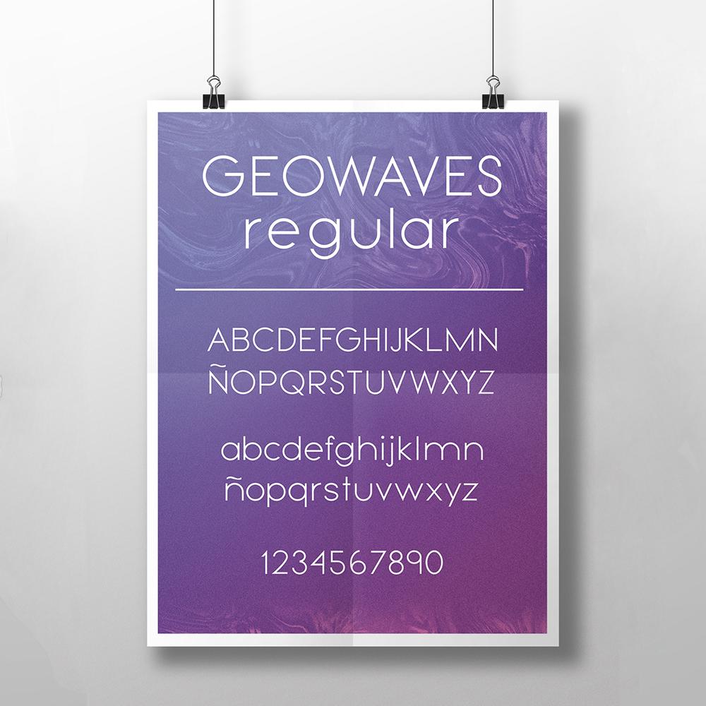 Geowaves