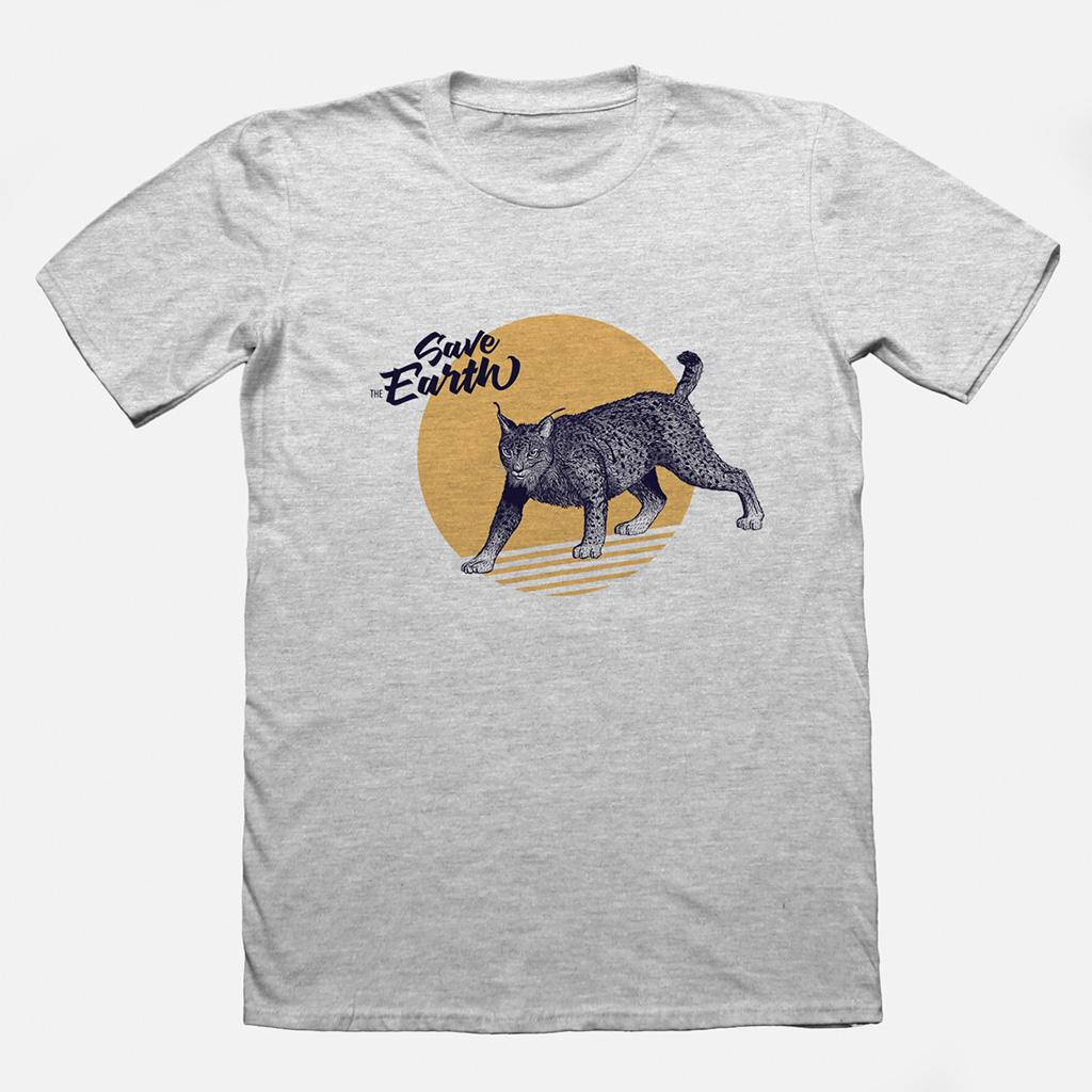 Camiseta Lynx
