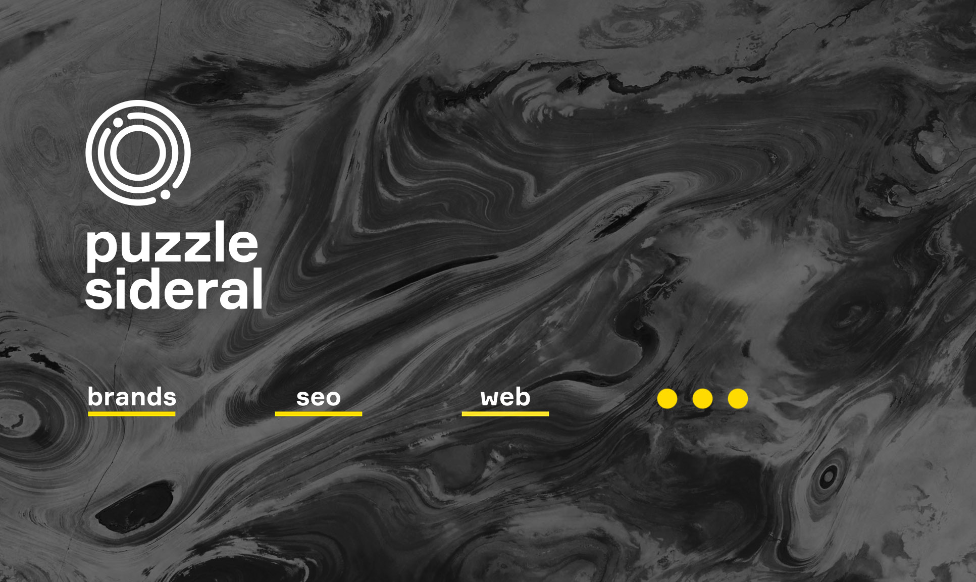Servicios Digitales Puzzle Sideral