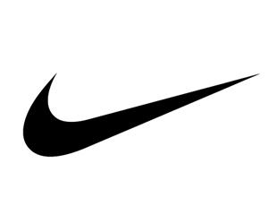 Logo panda Nike