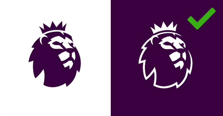 Buena version negativa Premier League