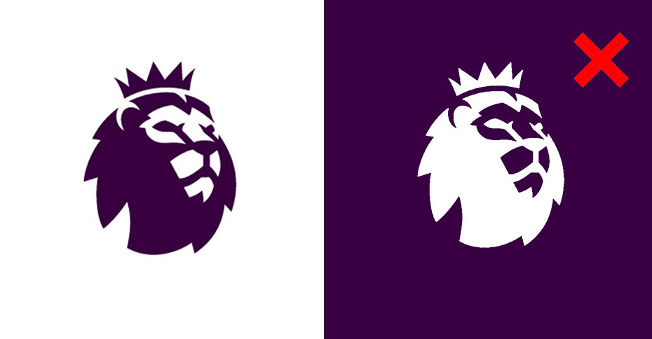 Mala version negativa Premier League