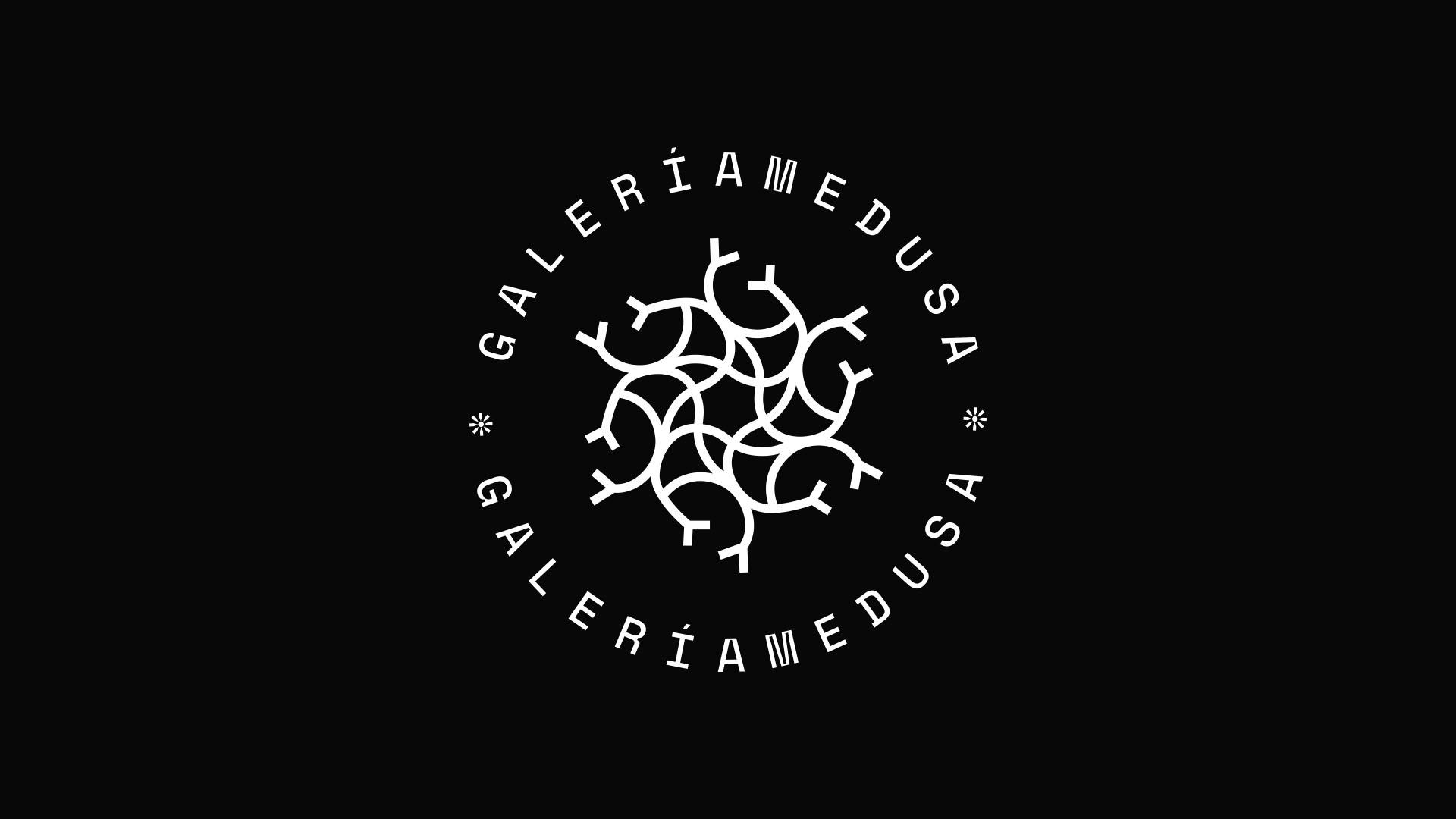 Diseño de logo minimal moderno